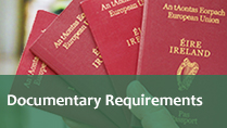 Documentary-Requirements