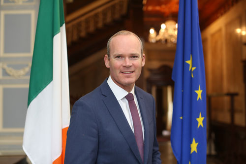 Tánaiste and Minister Ross meet Irish Aviation sector to discuss the implications of Brexit