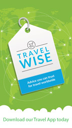 TravelWise app download